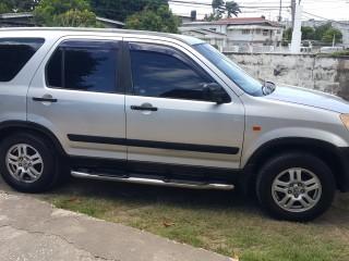 2003 Honda Crv for sale in Kingston / St. Andrew, Jamaica