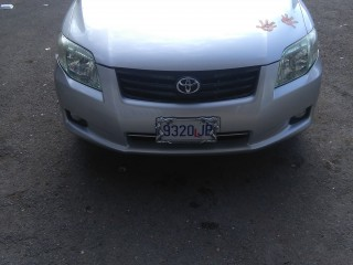 2009 Toyota Axio for sale in Westmoreland, Jamaica