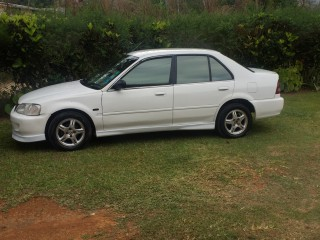 2002 Honda City for sale in Manchester, Jamaica