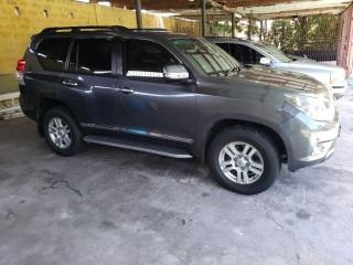 2012 Toyota Land Cruiser Prado for sale in Kingston / St. Andrew, Jamaica