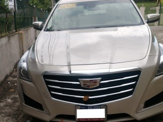 2015 Cadillac CTS for sale in Kingston / St. Andrew, Jamaica