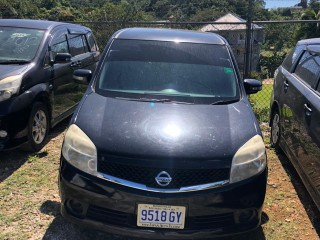 2010 Nissan Lafesta for sale in Manchester, Jamaica