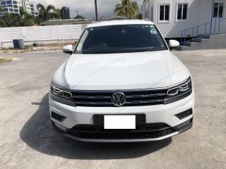 2019 Volkswagen TIGUAN for sale in Kingston / St. Andrew, Jamaica