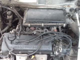 '94 Nissan Sunny for sale in Jamaica