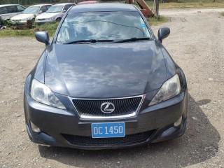 '08 Toyota Lexsus for sale in Jamaica