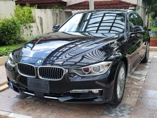 2015 BMW 320I X Drive Luxury for sale in Kingston / St. Andrew, Jamaica