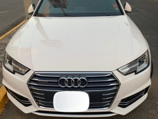 2017 Audi A4 for sale in Kingston / St. Andrew, Jamaica