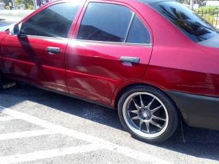 1998 Mitsubishi Lancer for sale in St. Mary, Jamaica