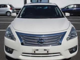 2014 Nissan TEANA for sale in Jamaica