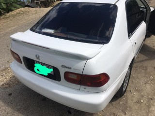 1995 Honda Civic for sale in St. Mary, Jamaica