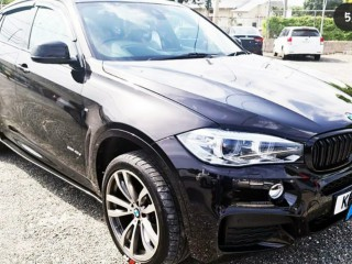 2016 BMW X6 M Package for sale in Kingston / St. Andrew, Jamaica