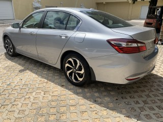 2017 Honda Accord for sale in Kingston / St. Andrew, Jamaica