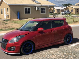 2013 Suzuki Swift RS for sale in St. Catherine, Jamaica
