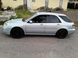 2007 Subaru Impreza for sale in St. Mary, Jamaica