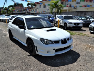 2006 Subaru WRX for sale in Kingston / St. Andrew, Jamaica