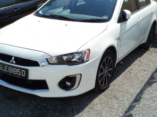 2016 Mitsubishi Lancer EX for sale in Kingston / St. Andrew, Jamaica