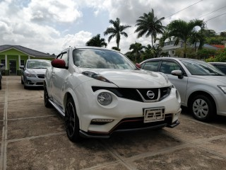 2013 Nissan Juke Nismo for sale in Manchester, Jamaica