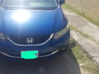 2013 Honda Civic for sale in St. Catherine, Jamaica