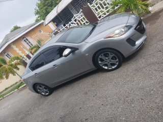 2012 Mazda Axela for sale in Kingston / St. Andrew, Jamaica