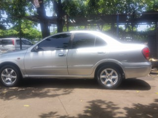 '07 Nissan Sunny for sale in Jamaica