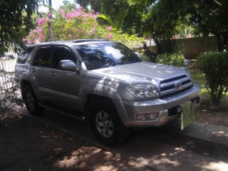 '02 Toyota Hilux for sale in Jamaica