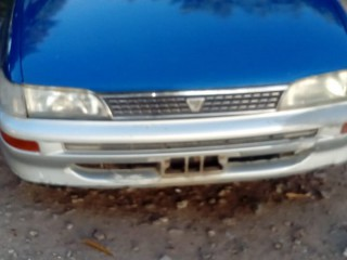 '98 Toyota Corolla for sale in Jamaica