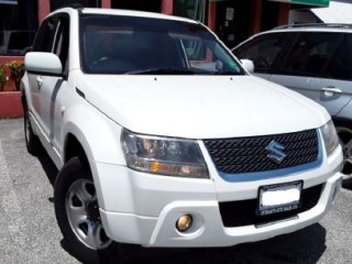 2012 Suzuki Grand Vitara for sale in St. James, Jamaica