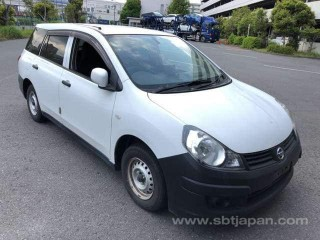 2014 Nissan AD WAGON   2WD for sale in Kingston / St. Andrew, Jamaica