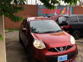 2014 Nissan March for sale in Kingston / St. Andrew, Jamaica
