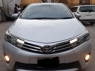 2014 Toyota Altis for sale in St. Catherine, Jamaica