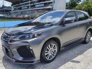2016 Toyota HARRIER PREMIUM for sale in Clarendon, Jamaica