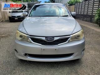 2012 Subaru impreza anesis for sale in Kingston / St. Andrew, Jamaica