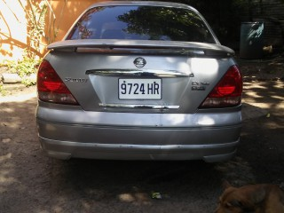 '07 Nissan SYLPHY for sale in Jamaica