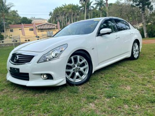 2012 Nissan Skyline for sale in Manchester, Jamaica