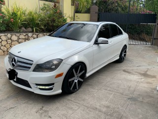 2013 Mercedes Benz C300 for sale in Kingston / St. Andrew, Jamaica