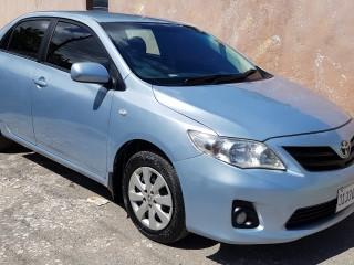 2012 Toyota Corolla GLI for sale in Kingston / St. Andrew, Jamaica