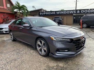2018 Honda Accord Touring for sale in Kingston / St. Andrew, Jamaica