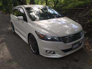 2010 Honda Stream RSZ for sale in Jamaica