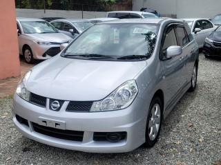 2015 Nissan Wingroad Aero for sale in Kingston / St. Andrew, Jamaica