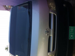 '05 Toyota Hiace for sale in Jamaica