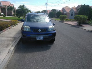 2003 Nissan Xtrail for sale in Kingston / St. Andrew, Jamaica