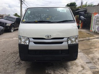 2017 Toyota Hiace for sale in St. Catherine, Jamaica