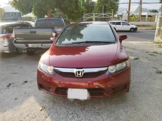 '11 Honda Civic EX for sale in Jamaica