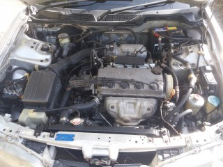 '99 Honda Integra for sale in Jamaica