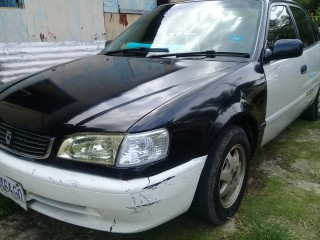 '95 Toyota Ae 110 for sale in Jamaica
