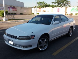 '96 Toyota Mark 2 for sale in Jamaica