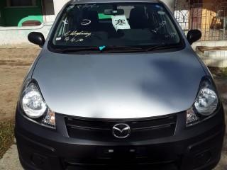 2014 Mazda Familia for sale in Kingston / St. Andrew, Jamaica