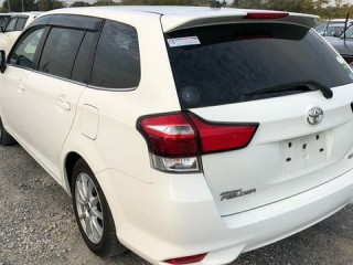 2015 Toyota Fielder G for sale in St. James, Jamaica