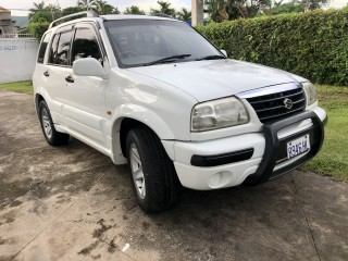 2003 Suzuki Vitara for sale in Kingston / St. Andrew, Jamaica