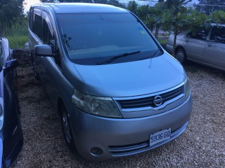 2006 Nissan Serena for sale in Jamaica